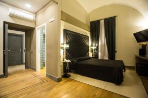 Hotel Villa La Colombaia, Hotels  Portici - big - 27