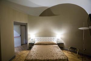 Hotel Villa La Colombaia, Hotels  Portici - big - 29