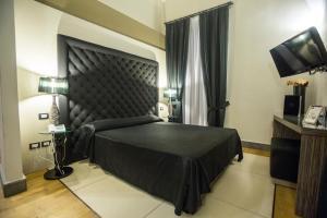 Hotel Villa La Colombaia, Hotels  Portici - big - 30