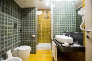 Hotel Villa La Colombaia, Hotels  Portici - big - 33