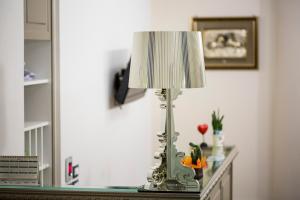 Hotel Villa La Colombaia, Hotels  Portici - big - 45