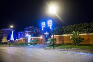 Hotel Villa La Colombaia, Hotels  Portici - big - 43