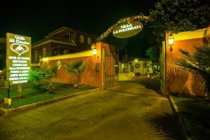 Hotel Villa La Colombaia, Hotels  Portici - big - 120