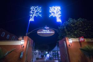 Hotel Villa La Colombaia, Hotels  Portici - big - 121