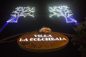 Hotel Villa La Colombaia, Hotels  Portici - big - 104