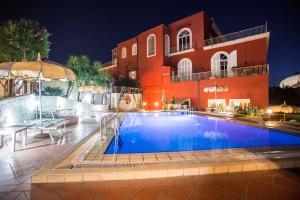 Hotel Villa La Colombaia, Hotels  Portici - big - 102