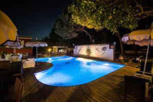 Hotel Villa La Colombaia, Hotels  Portici - big - 122