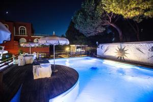 Hotel Villa La Colombaia, Hotels  Portici - big - 100