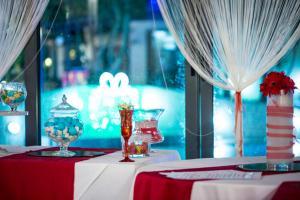 Hotel Villa La Colombaia, Hotels  Portici - big - 125