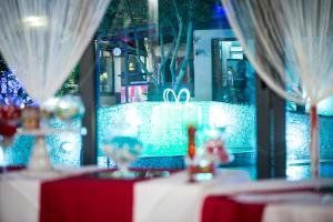 Hotel Villa La Colombaia, Hotels  Portici - big - 82