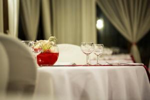 Hotel Villa La Colombaia, Hotels  Portici - big - 96