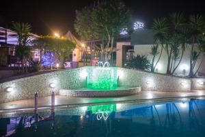 Hotel Villa La Colombaia, Hotels  Portici - big - 127