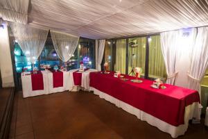 Hotel Villa La Colombaia, Hotels  Portici - big - 80