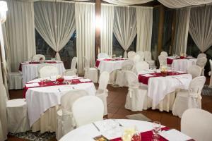 Hotel Villa La Colombaia, Hotels  Portici - big - 94