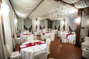 Hotel Villa La Colombaia, Hotels  Portici - big - 128