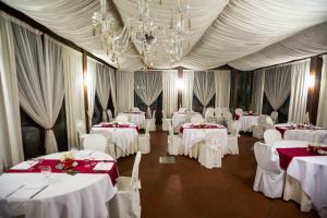 Hotel Villa La Colombaia, Hotels  Portici - big - 129
