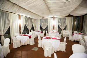 Hotel Villa La Colombaia, Hotels  Portici - big - 130