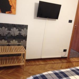 Al Quinto, Apartmanok  Torino - big - 22