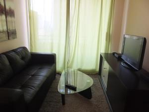 Departamentos Centro Urbano Santiago, Apartments  Santiago - big - 17