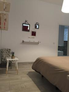 Casa Alba, Ferienhäuser  Nazaret - big - 25