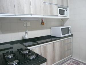 Apartamento Aconchegante Na Serra, Apartmány  Gramado - big - 2