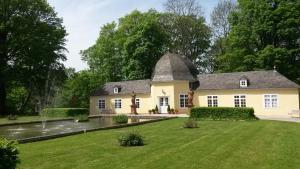 Ferienwohnung Bad Berleburg, Dovolenkové domy  Bad Berleburg - big - 25