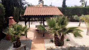 Villa Anna Maria, Vily  Coral Bay - big - 38
