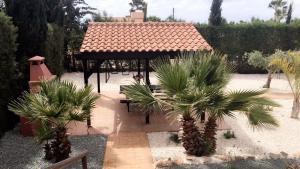 Villa Anna Maria, Vily  Coral Bay - big - 33