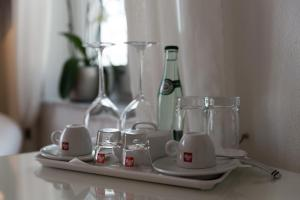 Hotel Villa Seeschau - Adults only, Отели  Меерсбург - big - 39