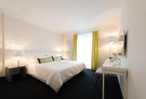 Hotel Villa Seeschau - Adults only, Hotely  Meersburg - big - 38