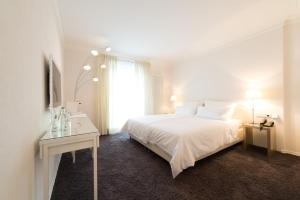 Hotel Villa Seeschau - Adults only, Hotely  Meersburg - big - 35