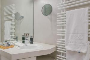 Hotel Villa Seeschau - Adults only, Отели  Меерсбург - big - 33