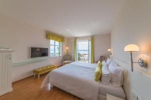 Hotel Villa Seeschau - Adults only, Hotely  Meersburg - big - 12