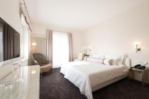 Hotel Villa Seeschau - Adults only, Hotely  Meersburg - big - 28