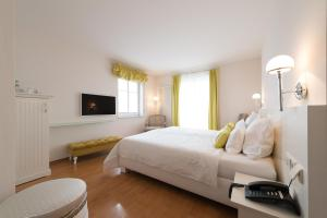 Hotel Villa Seeschau - Adults only, Отели  Меерсбург - big - 5