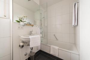 Hotel Villa Seeschau - Adults only, Hotely  Meersburg - big - 6