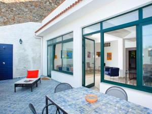 Holiday Home Oinos