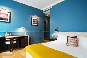 The Fifteen Keys Hotel, Hotel  Roma - big - 24