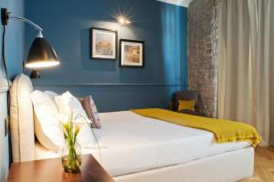 The Fifteen Keys Hotel, Hotel  Roma - big - 25