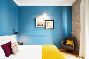 The Fifteen Keys Hotel, Hotel  Roma - big - 26