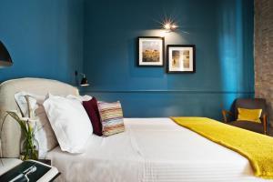 The Fifteen Keys Hotel, Hotel  Roma - big - 22