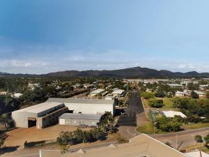 Oaks Metropole Hotel, Aparthotels  Townsville - big - 4