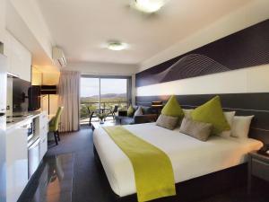 Oaks Metropole Hotel, Aparthotels  Townsville - big - 8
