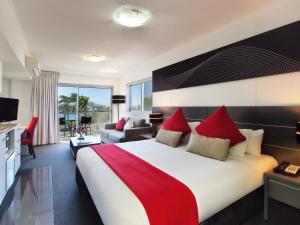 Oaks Metropole Hotel, Aparthotels  Townsville - big - 10