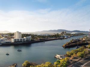 Oaks Metropole Hotel, Apartmánové hotely  Townsville - big - 17