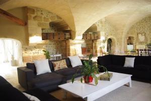 Le Moulin de Payan, Prázdninové domy  Mouriès - big - 1