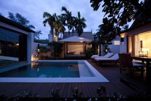 SALA Samui Resort & Spa (34 of 65)