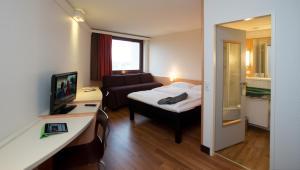 Standard-3-personersværelse