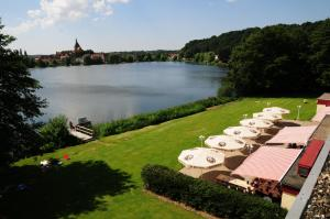 Seehotel Schwanenhof, Hotels  Mölln - big - 7