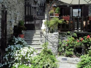 Apartment Il Castello Di Darany